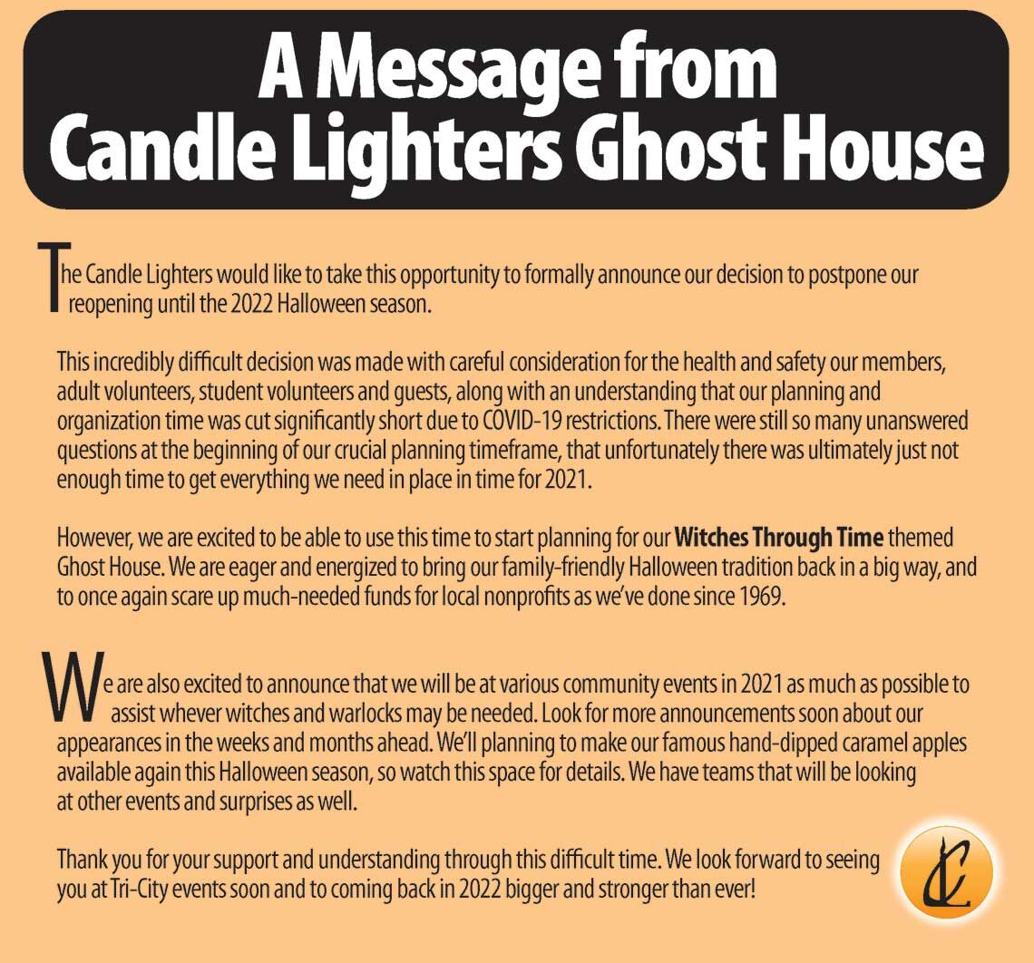 About Candle Lighters